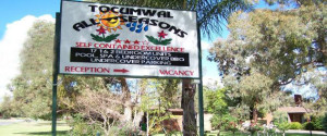 tocumwal accommodation